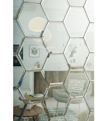 Amazing Hexagonal TIles